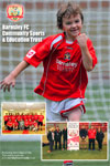 Barnsley FC Community Sports & Education Trust brochure