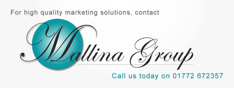 Mallina Group high quality marketing solutions